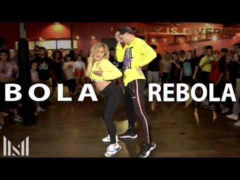BOLA REBOLA – J Balvin, Anitta, Tropkillaz ft MC Zaac Dance | Matt Steffanina & Chachi