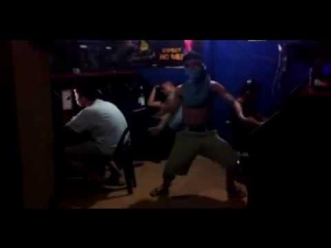 sexy harlem shake – (gweb version official video)