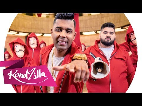 Só Quer Vrau – MC MM feat DJ RD (KondZilla)
