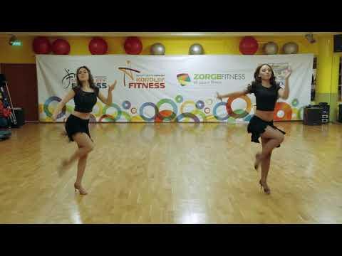 Samba | Whenever, Whenever-Shakira | соло-латина | solo latin dance | choreo by Vladlena Volkova