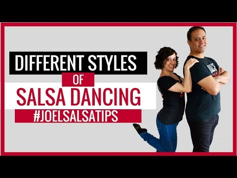 What Type of Salsa Dancer Are You ? (MUST WATCH THIS)