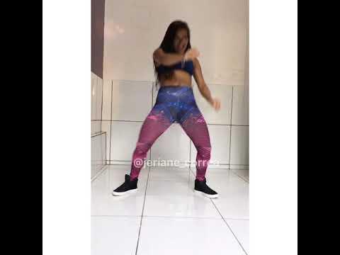 Toma creu coreografia fit dance