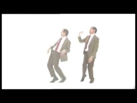 Dança do Créu – M.R Bean Bombastic mister bim !.flv