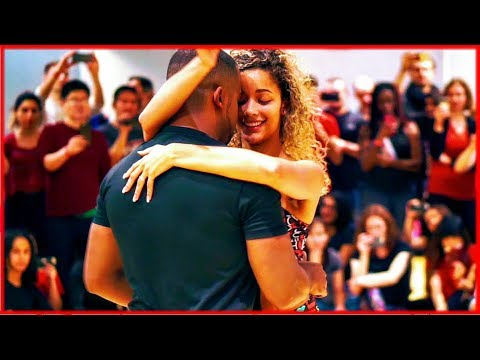 Khalid – Coaster Dance | Zouk | Carlos da Silva & Fernanda da Silva | Boston Brazil Festival 2017