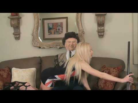 """Fun with Dick"" Sexy Hot Lap Dance – HD 720p hunting shotgun accident"