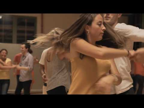 Expresion Latina Dance Company – Teaser 2016