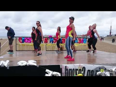 Dança Do Creu – Zumba Fitness – Dance with Yadi Zumba