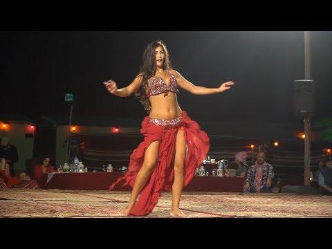 Rafaela Soares – Brazilian Belly Dancer