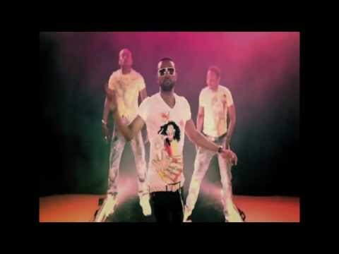 Fally Ipupa feat. Krys – Sexy Dance (Clip Officiel)