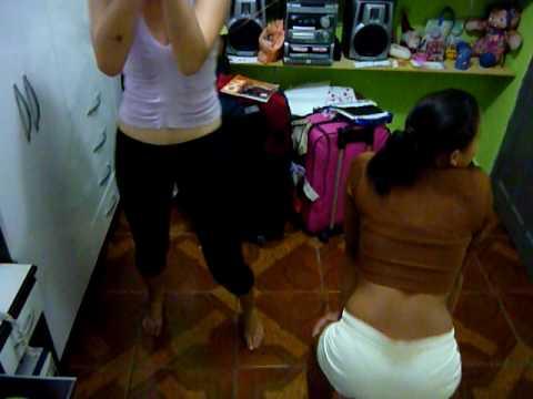 Dancing CREUUU – dançando Creu