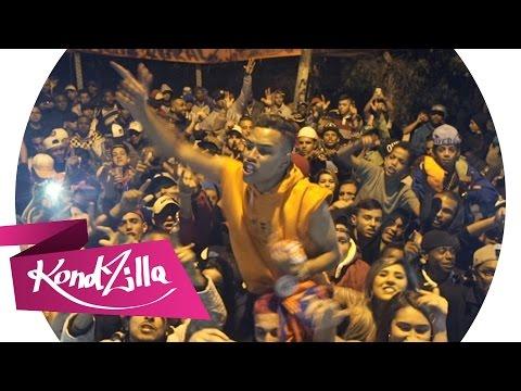 MC João – Baile de Favela (KondZilla)