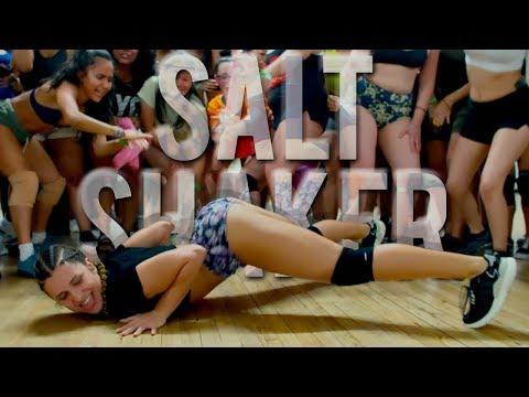 Ying Yang Twins – Salt Shaker/ Twerk with Nass/ New York