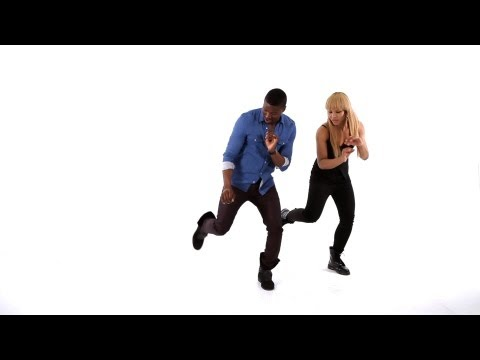 How to Two-Step | Sexy Dance Moves