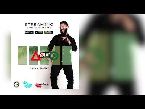 Adam O – Sexy Dance [Prod. by Ras Stickle]