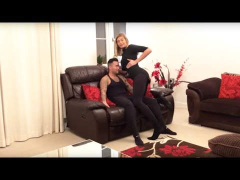 How To Give A Lap Dance – Lap Dancing For Beginners