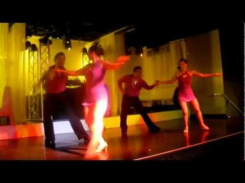Ritmo Y magia Latina Dance Company-By Omar Guttie
