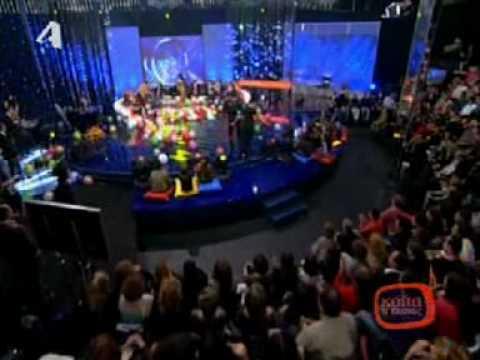 XRISTODOYLOPOYLOS ORIENTAL BELLY DANCE ( KOITA TI EKANES )