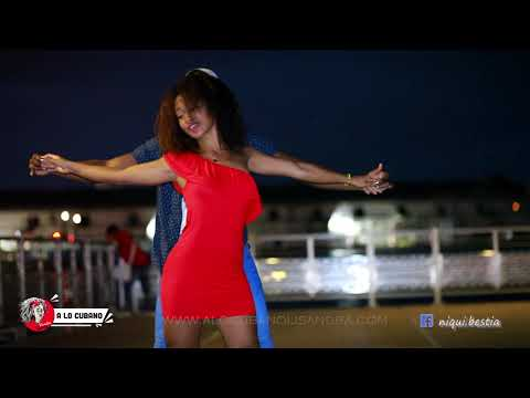 LP-LOST ON YOU Salsa version – Dance Salsa cubana romántica en Habana Vieja – #lostonyou #lp #salsa