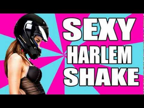 SEXY Harlem Shake (GYM EDITION)