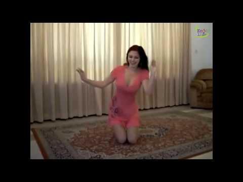 Hot Arab Home Dance   arab dance   arabic dance   belly dance  dance