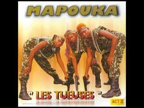 Mapouka – les tueuses du Mapouka