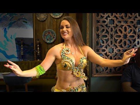 Belly Dance London Turkuaz Restaurant