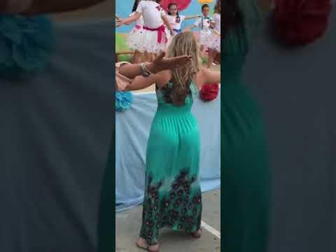 Brazil dance