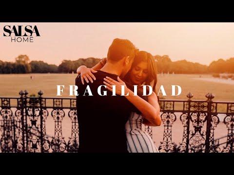 Sting – Fragilidad – Salsa Dance – Soraya & Daniel Rosas (Salsa Romantica)