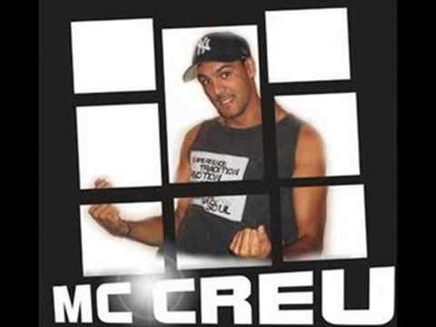Mc Créu – Dança da Minhoca