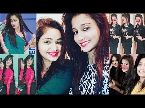 Hot Bhojpuri Actress Sweety Singh New Tik Tok video   Sweety Singh Tik Tok video