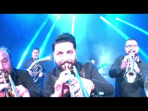 Dzambo Agusevi Orchestra – Arab Dance – official video