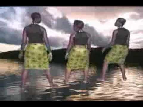 Mapouka dance