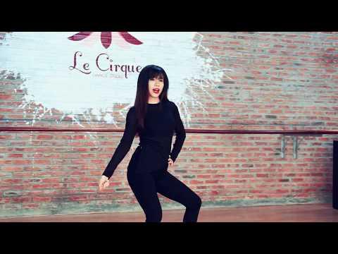 Học Nhảy Sexy Dance Trên Mạng Cùng Le Cirque – Demo Khóa học Online