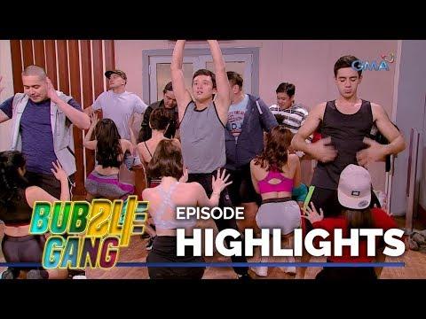 Bubble Gang: Gimme some sexy dance, yeah!