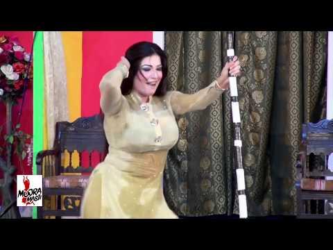 KURTI GILLI GILLI – 2017 HOT PAKISTANI MUJRA DANCE – NASEEBO LAL