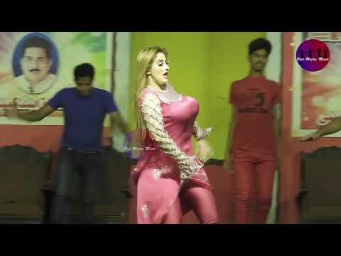 Laila Main Laila | Afreen Khan Hot Mujra Dance Performance 2019