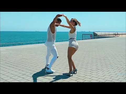 Señorita Bachata Remix – Dj Tronky / Judit  & Yexy Jr. Bachata Dance