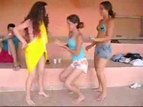 dança do créu 2