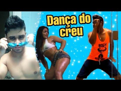 Dança do creu 2 1080P HD