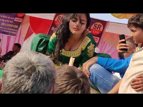Sexy dance / komal Choudhary Behlba bajan 9.  2.  2020