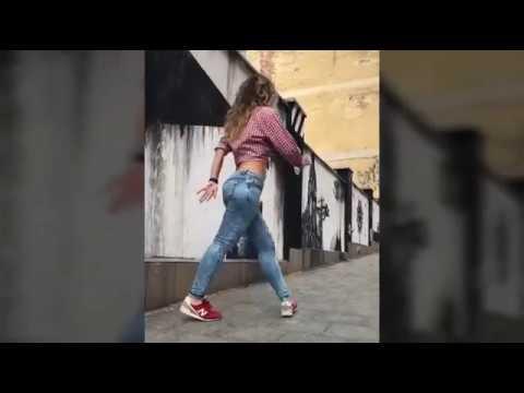 The Latina Dance Compilationجمع الرقص اللاتيني    2018